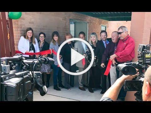 New Opportunities at Santa Rita High School