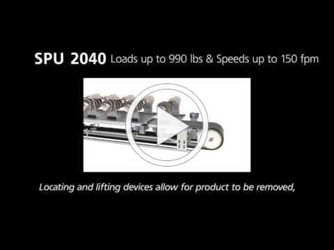 SPU 2040 Introduction