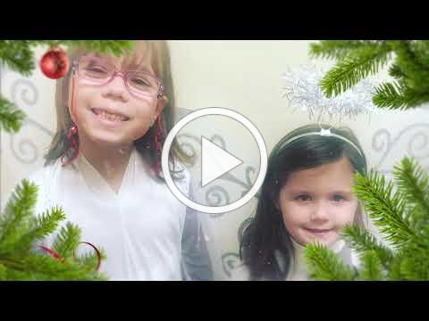 2020 Holy Comforter Christmas Pageant - Pandemic Special