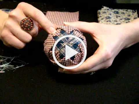 Quilted Christmas Ornament_0001.wmv