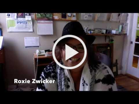 OVL Talks w/ Roxie Zwicker