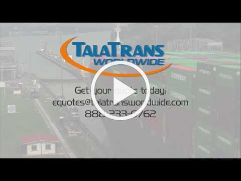 TalaTrans Worldwide