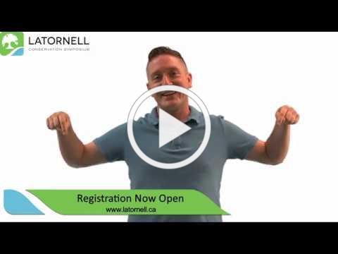 Latornell Registration Open