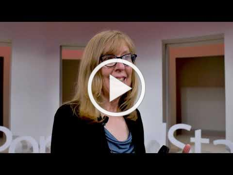 Re-Story Our Future With Your Creativity   Mary DeMocker   TEDxPortlandStateUniversity