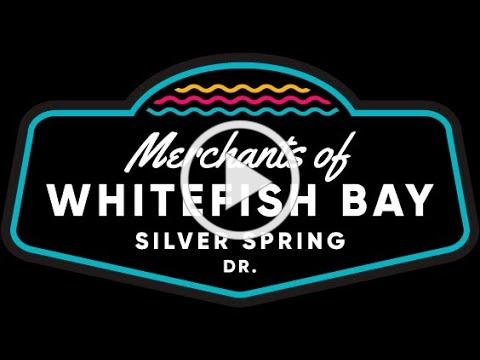 Silver Spring Strong - Merchants of Whitefish Bay