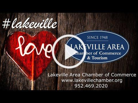 Lakeville We are in this together!