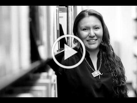 Collection Spotlight with Tahnee Ahtone-Growingthunder
