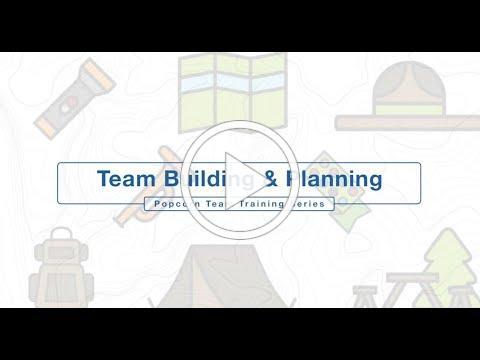 Team Building & Planning