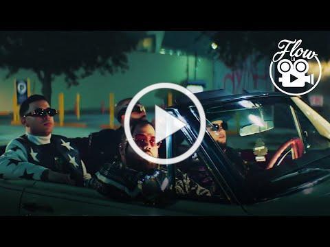 Casper Magico, Arcangel, Juanka & Brray - Quien Me Va A Roncar (Video Oficial)
