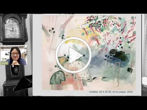 VCCA Fireplace Series 12: Randall Eng and Dan Jian