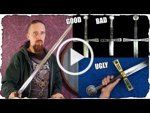 Dont Waste Your Money! - How to Avoid Bad Swords