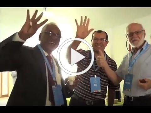 JESEDU-Rio2017 Congress - One Year Anniversary