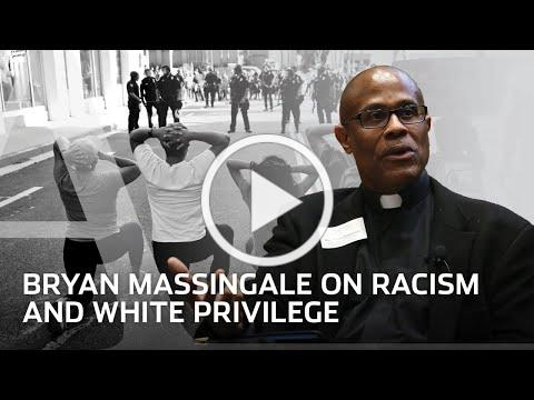 Watch this in-depth look at combating racism.  25 minutes