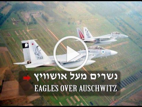 EAGLES OVER AUSCHWITZ