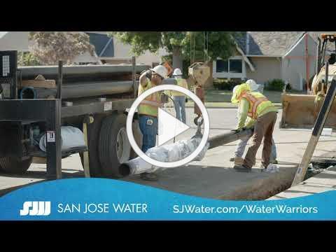 SJW Water Warrior Robert - Teaser