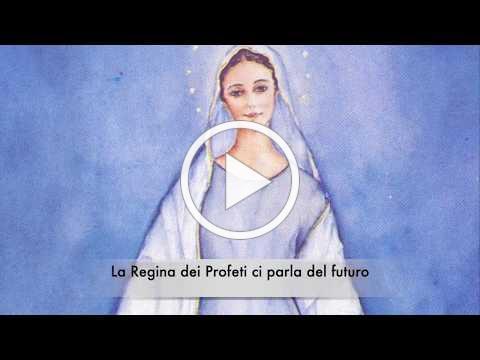 La Regina dei Profeti ci parla del futuro