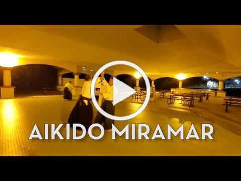Aikido Miramar