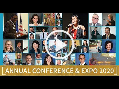 2020 Annual Conference and Expo Breakout Sessions
