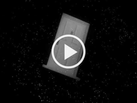 The Twilight Zone opening credits HD