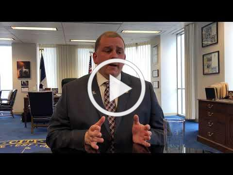 Mayor Kapszukiewicz talks about regional water