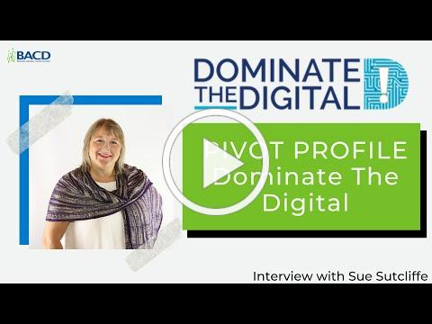 Pivot Profile - Dominate the Digital