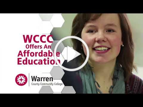 Warren County Community College - Learn More, Pay Less!