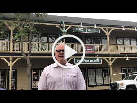 I Am The Pleasanton Chamber - Randy Brown, PMZ Real Estate