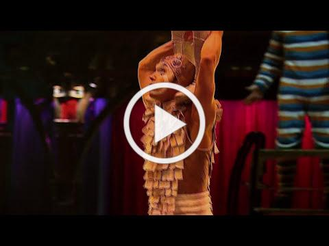 KOOZA by Cirque du Soleil | Official Trailer