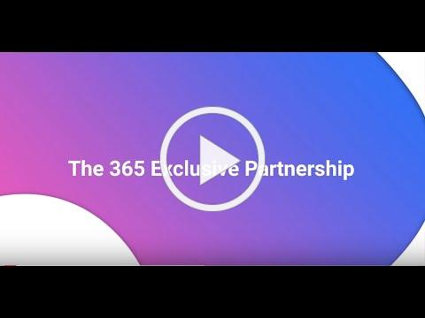 The 365 Exclusive Partnership
