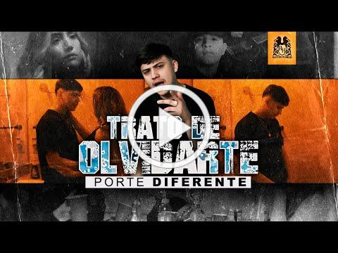 Porte Diferente - Trato De Olvidarte [Official Video]