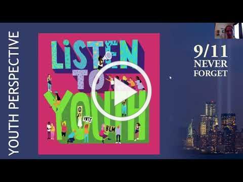 9/11 Day of Service Virtual Celebration