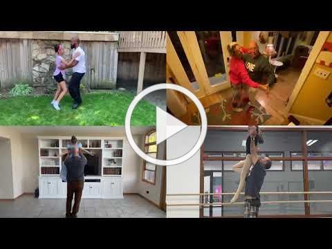 Maywood Fine Arts Fathers Day Dance 2020