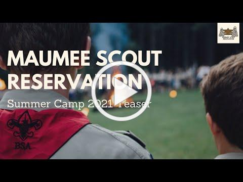 Maumee Scout Reservation 2021 Teaser