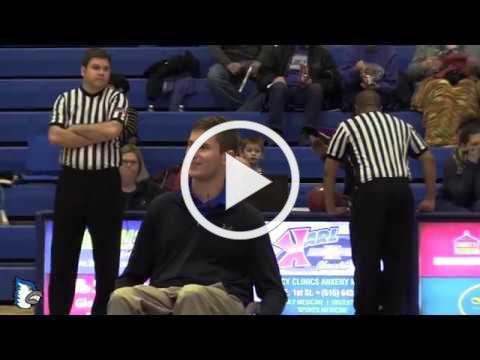 Bondurant-Farrar Honorary Coach - Chris Norton
