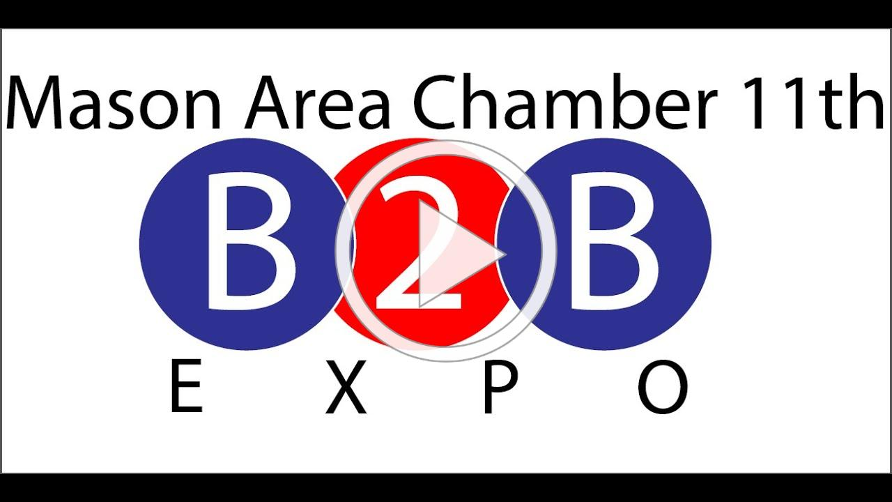 MACC Business Expo 2020 Promo Video v2