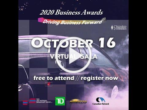 Business Awards Pheedloop Instructional Video