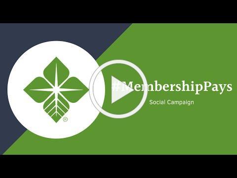 #MembershipPays - Get social with cash patronage