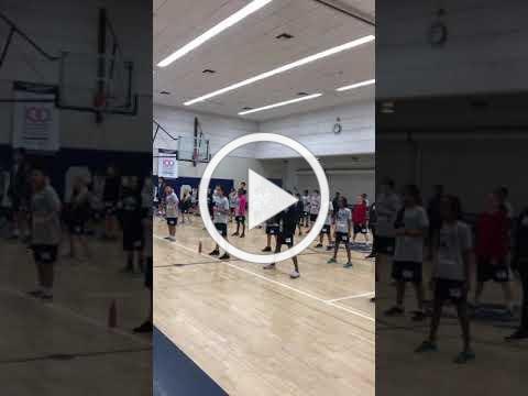 CCMS 6th grade Dance PE Unit