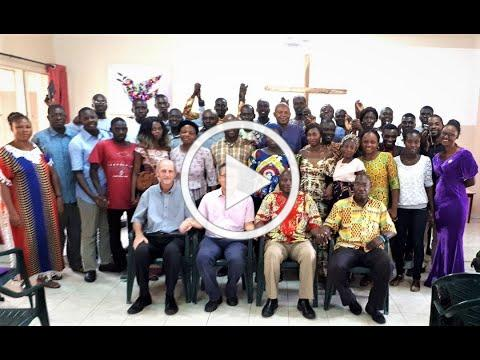 The Gambian Christian Studies Program