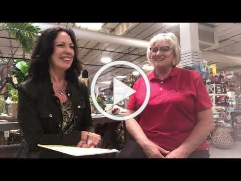 Sandi McDonald - Hillermann's Nursery and Florist