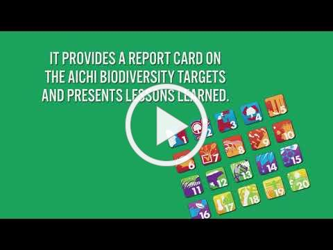 5th Global Biodiversity Outlook