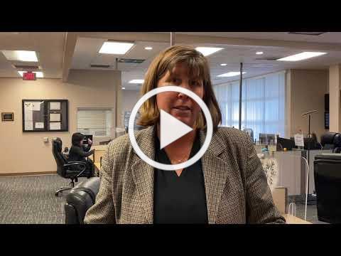 January 2021 Newsletter Video