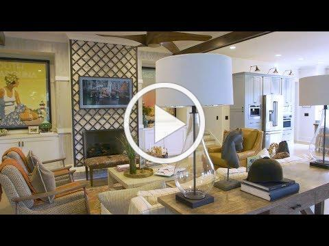 Exclusive: Inside HGTV's 2018 Smart Home