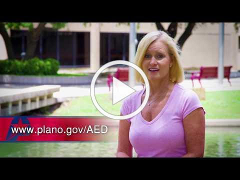 How to Register an AED in Plano