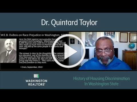 Dr. Taylor Keynote Address