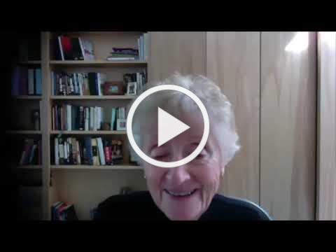 OVL interviews Author Gloria Hanson