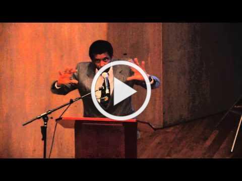 Dany Laferrière : Je vis comme j'écris