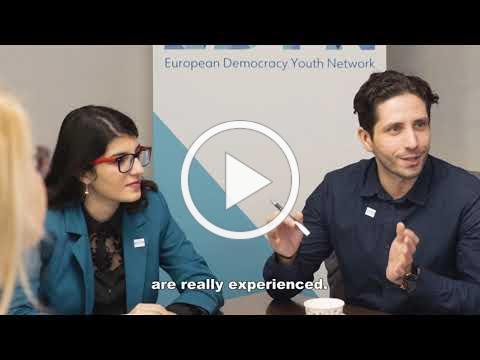 Interview with Ismayil Abdullayev, Vice President, EDYN