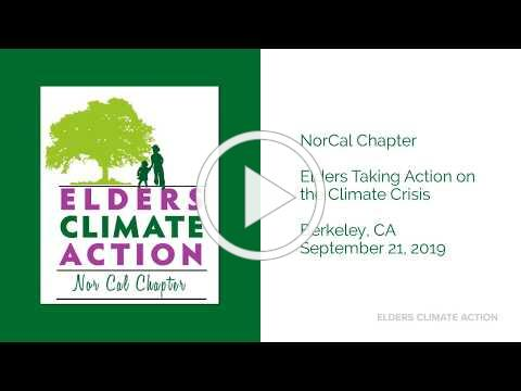 NorCal Chapter - Berkeley Event Slideshow