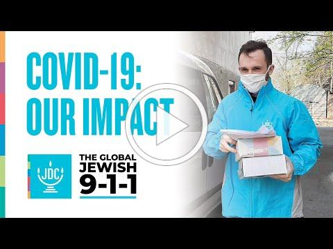 COVID-19: Our Impact